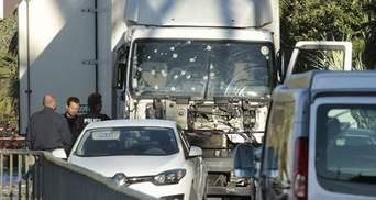 Журналисты выяснили, как террорист готовил атаку в Ницце