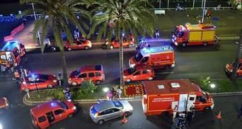 Молимося за Францію, – реакція світових зірок на кривавий теракт у Ніцці