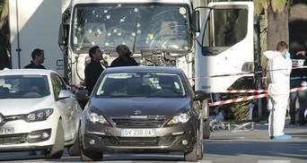 Опубліковано фото ймовірного терориста з Ніцци
