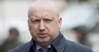 Турчинов выступил с резким заявлением после теракта в Ницце