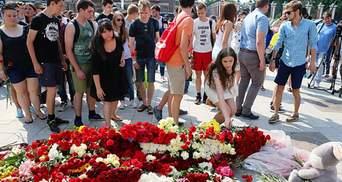 Стало известно, сколько детей погибло во время теракта в Ницце