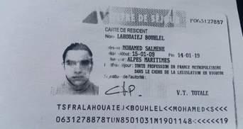 Теракт у Ніцці: влада офіційно підтвердила особу терориста