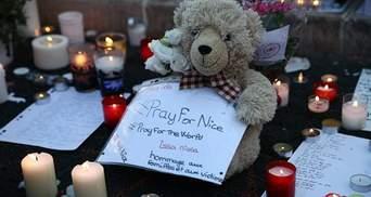 Теракт в Ницце: полиция задержала 4 подозреваемых