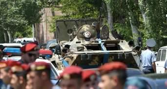 Эксперт пояснил, что стало причиной неспокойной ситуации в Армении