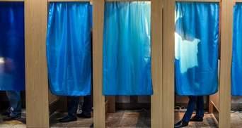 В полиции сообщили сколько уголовных производств открыли по результатам выборов