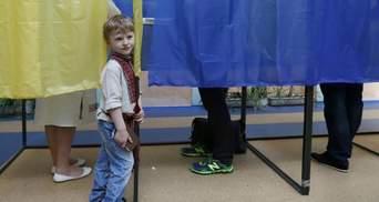 """У 114-му окрузі на Луганщині явка завищена в два рази для масової фальсифікації, – """"Наш край"""""""