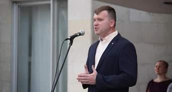 Кандидат от БПП заявляет, что сепаратистам не удалось сорвать выборы в 114 округе