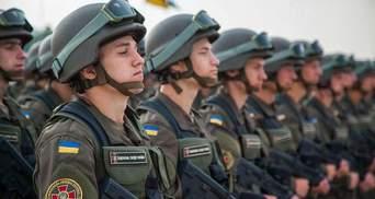 В армию начали призывать чиновников