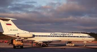 Росіянам дозволили знову літати у Туреччину