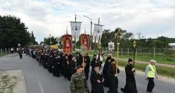 Разведка выяснила, как российские спецслужбы хотят использовать крестный ход
