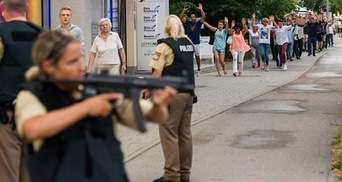 Ми не могли подумати, що такий жах станеться у Мюнхені, – свідки стрілянини