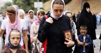 Генпрокурор рассказал об усиленной охране Крестного хода