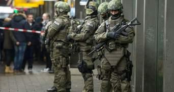 Поліція затримала неповнолітнього друга мюнхенського стрільця