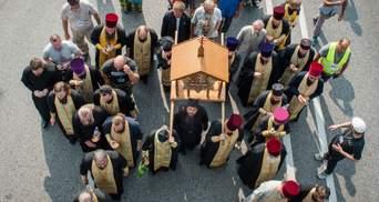 Церковные ходоки: все, что нужно знать о проведении крестного хода