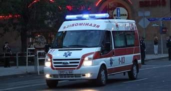 Армянские протестующие взяли новых заложников