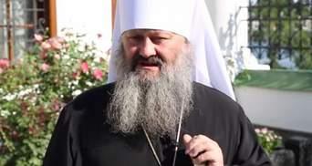 В Московском патриархате объяснили почему проводят крестный ход в Киеве