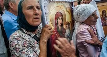 Опрос: как вы относитесь к крестному ходу УПЦ Киевского патриархата?