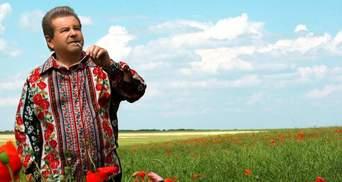 Поплавский снял артхаусный  фильм о себе