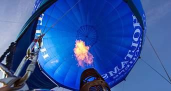 Катастрофа воздушного шара в США: весь экипаж погиб