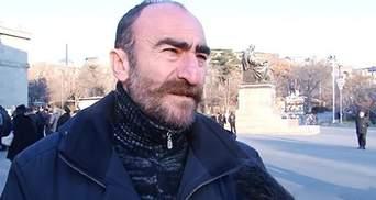 У Єревані заарештували лідера заколотників