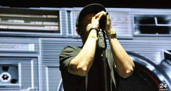 Хливнюк чуттєво переспівав відомий хіт Скрябіна: з'явилось відео
