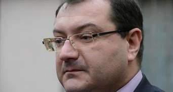 Матіос розкрив важливу деталь у розслідуванні вбивства Грабовського