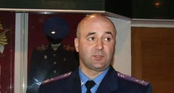 Скандальний екс-очільник ДАІ Єршов побив волонтера – з'явились відеодокази