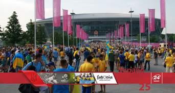 2012 – рік футбольного Євро, коли про Україну говорили усі