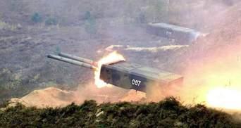 Россия готовит провокации ко Дню Независимости, к Марьинке подтягивают тяжелое вооружение