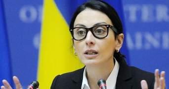 Отделение полиции в Кривом Озере будет расформировано, – Хатия Деканоидзе