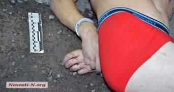 Дружина загиблого з Кривого Озера розповіла шокуючі деталі вбивства чоловіка