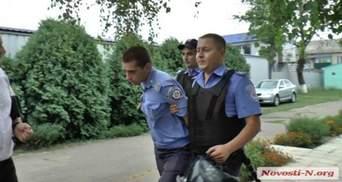 Стали известны имена всех полицейских, подозреваемых в убийстве