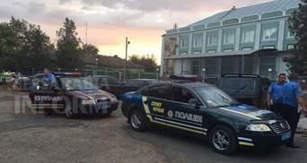 Беспорядки в Одесской области: жители села едва не совершили самосуд над тремя женщинами