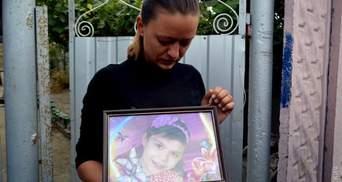Ромы отказались покидать село в Одесской области из-за убийства ребенка