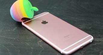 Стали відомі ціни нових iPhone