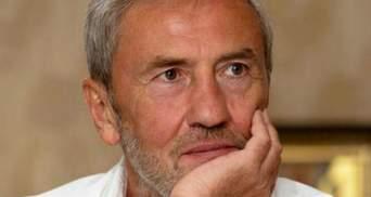 Леонид Черновецкий баллотируется в Грузии