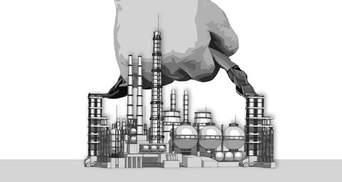 Кабмин запланировал массовую приватизацию государственных предприятий