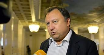 Княжицький: Путін шукає союзників для розколу України