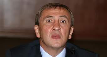 ГПУ взялась за махинации Черновецкого и его команды