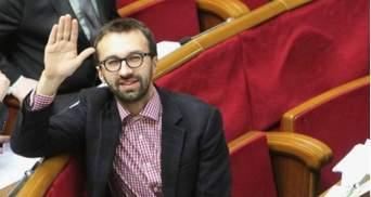 Чем закончится скандал с квартирой Лещенко? Ваше мнение
