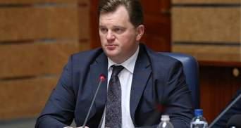 Стало известно об исчезновении экс-главы Киевской ОГА