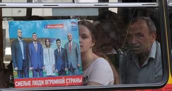 Росія хоче використати кримських татар як розмінну монету, – Чийгоз
