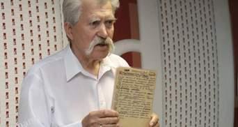 Лук'яненко порадив Україні брати приклад з Фінляндії у протистоянні з Росією