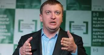Я проти легалізації наркотиків та зброї, бо цим не можна заспокоїти суспільство, – Петренко