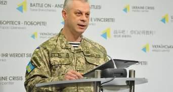 Лисенко запевнив, що після демобілізації буде кому захищати Україну