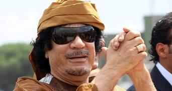 Великобритания рассказала, во что миру обошлась война в Ливии