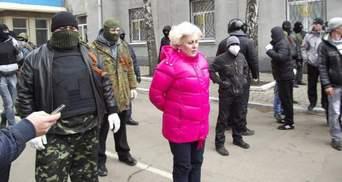 Скандальній Штепі продовжили арешт