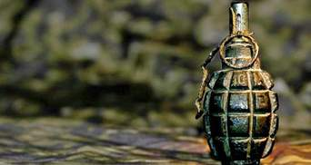 Боевики установили растяжку в пункте пропуска в зоне АТО