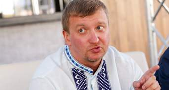 """Петренко прокоментував свою """"волонтерську"""" зарплату"""