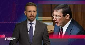 Настоящее время. Уголовное дело против Авакова. Российские выборы в Крыму